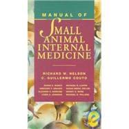 Manual of Small Animal Internal Medicine