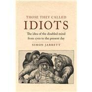 The Idiot by Jarrett, Simon, 9781789143010