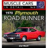 1970 Plymouth Road Runner by Ross, Scott, 9781613253045