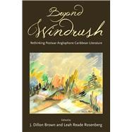 Beyond Windrush