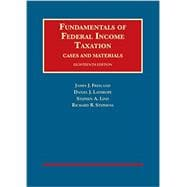 Fundamentals of Federal Income Taxation