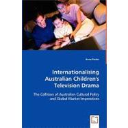 Internationalising Australian Children's Television Drama