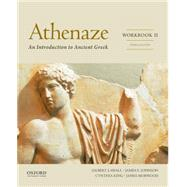 Athenaze Workbook II