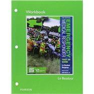 Workbook for Emergency Medical Responder First on Scene