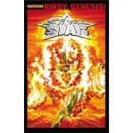 Kirby Genesis Silver Star 1