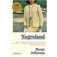 Negroland A Memoir
