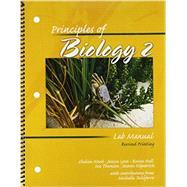 Principles of Biology 2