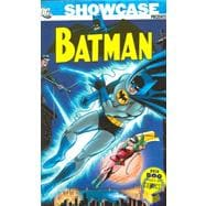 Showcase Prensents Batman 1