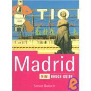 The Rough Guide Madrid