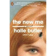 The New Me by Butler, Halle, 9780143133605