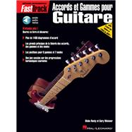 Fast Track Guitar Chords