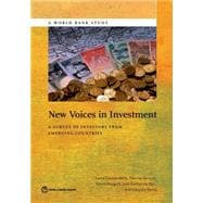 New Voices in Investment