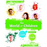 The World of Children Plus NEW MyPsychLab with eText -- Access Card Package,978020595373