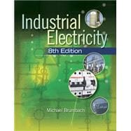 Industrial Electricity,9781435483743