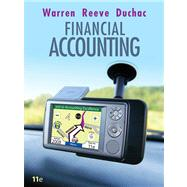 Financial Accounting,9780324663785
