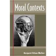 Moral Contexts