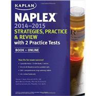 NAPLEX 2014-2015 Strategies, Practice, and Review with 2 Practice Tests Book + Online