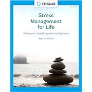 Stress Management for Life by Olpin, Michael; Hesson, Margie, 9780357363966