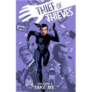 Thief of Thieves 5