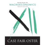 Principles of Macroeconomics Plus MyLab Economics with Pearson eText (1-semester access) -- Access Card Package