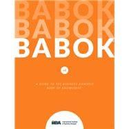 Babok by IIBA, 9781927584026