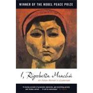 I Rigoberta Menchu 2E Pa