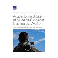 Acquisition and Use of Manpads Against Commercial Aviation