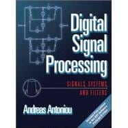 Digital Signal Processing : Signals, Systems and Filters,9780071454247