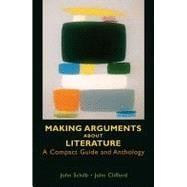 Making Arguments about Literature & LiterActive
