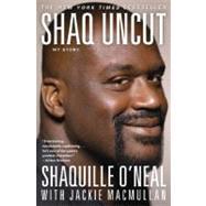 Shaq Uncut My Story