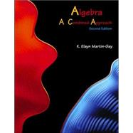 Algebra : A Combined Approach,9780130674517