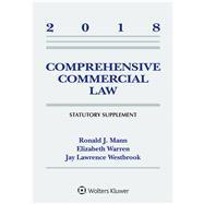 Comprehensive Commercial Law: 2018 Statutory Supplement (Supplements)