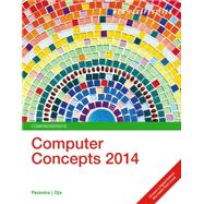 New Perspectives on Computer Concepts 2015