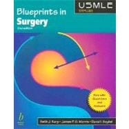 Blueprints in Surgery
