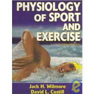 Physiology of Sport and Exercise,9780736044899