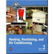 HVAC Level 2 by NCCER, 9780135185124
