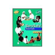 ServSafe(r) Essentials, with the Scantron Certification Exam Form