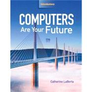 Computers Are Your Future, Introductory,9780132545181