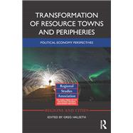 Transformation of Resource Towns and Peripheries