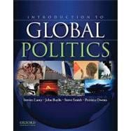 Introduction to Global Politics,9780195385274