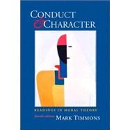 Conduct and Character Readings in Moral Theory