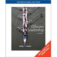 Leadership by ACHUA/LUSSIER, 9780324785364