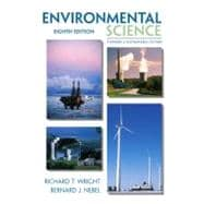 Environmental Science : Toward a Sustainable Future,9780130325389