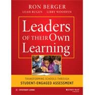 Leaders of Their Own Learning...,Unknown,9781118655443