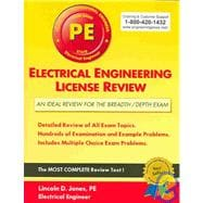 Electrical Engineering License Review