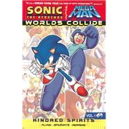 Sonic Mega Man Worlds Collide 1