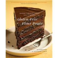 Gluten-free Flour Power by Kamozawa, Aki; Talbot, H. Alexander, 9780393355703