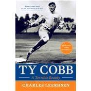 Ty Cobb by Leerhsen, Charles, 9781451645798
