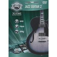 Alfred's Play Jazz Guitar 2