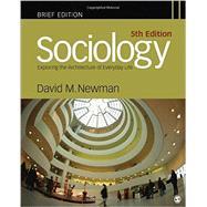 Sociology by Newman, David M., 9781506345857